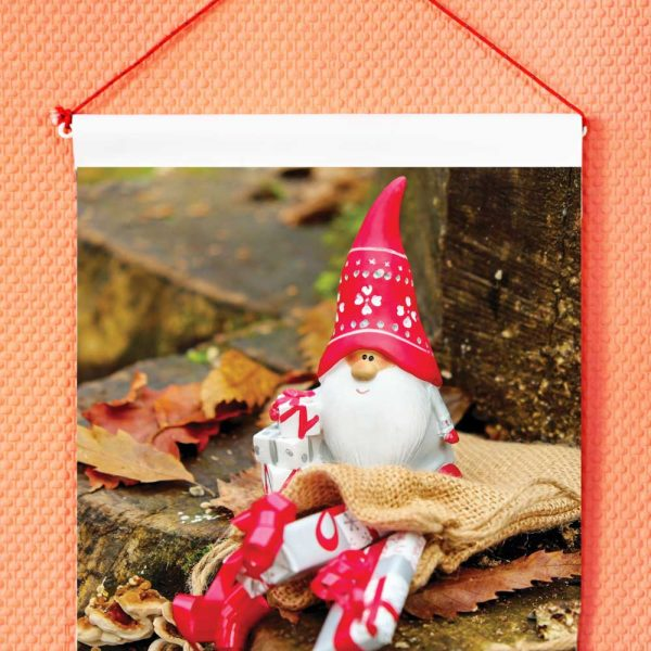 Hanger Kerstmispop 2